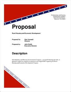 Sample proposal format thesis